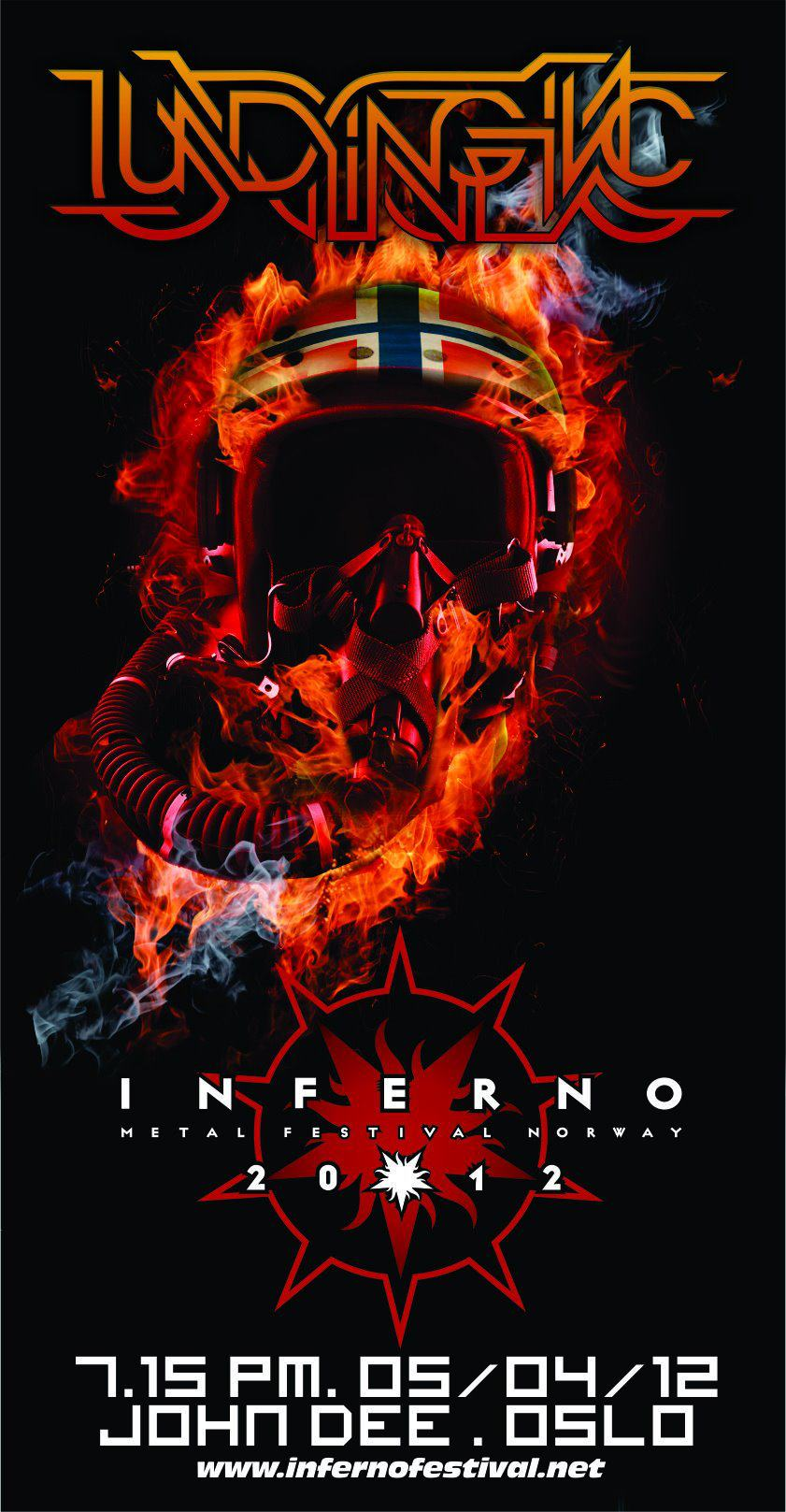Inferno Festival Norway
