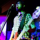 Gig Review: Ray-Ban Never Hide Sounds presents Legend's Night