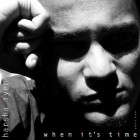 "Harsha Iyer is out with second album ""When it's Time"""