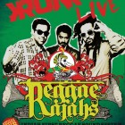 Reggae Rajahs to play Krunk gig in Shillong
