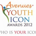 Top 5 for Youth Icon 2012 announced