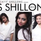 Miss Shillong 2012 announced