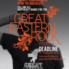 Great Eastern Rock V : Call for entries
