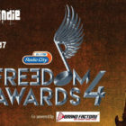 Radio City Freedom awards 4.0